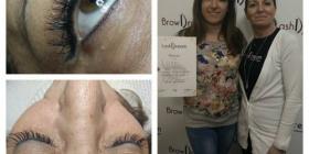 Paola Atti Corso Base Extension Ciglia 10-04-2017