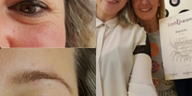 Valentina Giorgi Corso Modellazione Sopracciglia 24-01-2017