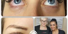 Veronica Barinci Corso 3D Trainer Maria Larionova