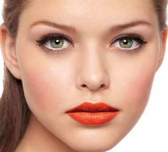 Favoloso Come truccare gli occhi verdi | Lashdream Extension Ciglia YQ23