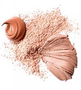 scegliere il fondotinta a seconda del colore pelle