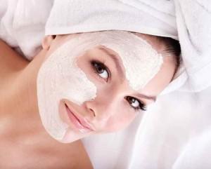maschere per il viso