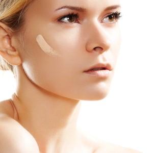 fondotinta per viso pelle chiara