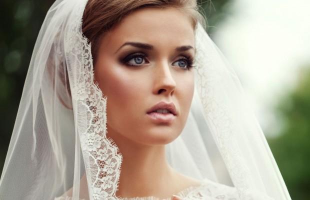 trucco del viso al matrimonio