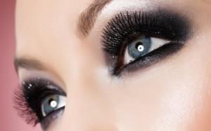 smokey-eyes-con-glitter